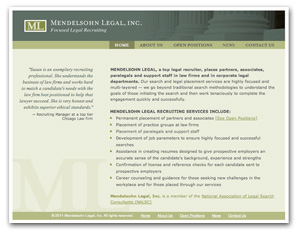 Mendelsohn Legal, Inc.